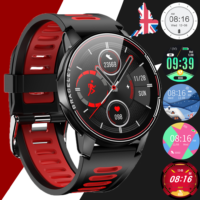 2020 NEW Smart Watch IP68 More UIS Sport wristband Heart rate Fitness Tracker UK