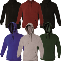 New Mens Hoodie Plain Womens Unisex Hoody Pullover Fleece Hooded Top Sweatshirts