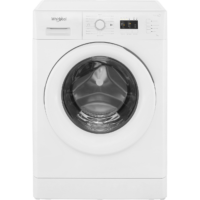 Whirlpool FWL71253WUK A+++ Rated 7Kg 1200 RPM Washing Machine White New
