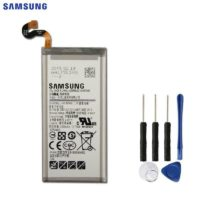 Original Genuine Samsung Galaxy S8 3000mAh SM-G950F Internal Battery Replacement