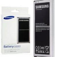 NEW REPLACEMENT 2800 mAh BATTERY FOR SAMSUNG GALAXY S5 SM-G900F / GT-i9600