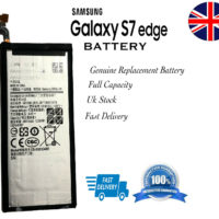 Genuine Original Replacement Battery For Samsung Galaxy S7 Edge EB-BG935ABE uk
