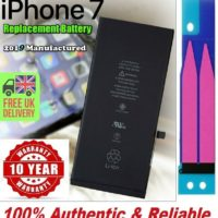 100% Genuine iPhone 7 Battery Replacement 1960 mAh+Tap UK FREE Delivery