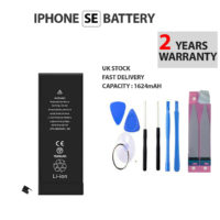 Geniune Replacement Battery For iPhone SE 5SE 100% Oem Full Capacity 1624mAh