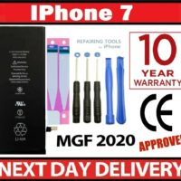 Genuine Original OEM Apple iPhone 7 Replacement Battery 1960mah Full Capacity
