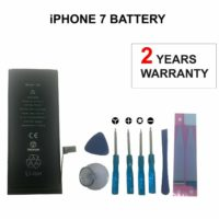 Genuine Original gmz Replacement Battery iPhone 7 Full Capacity 3.80v 1960mAh