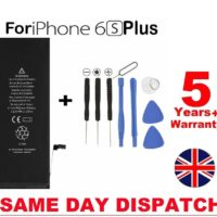 Battery Replacement For Apple IPhone 6S PLUS 2750 MAH Original
