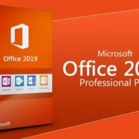 Office 2019 Professional Plus 32&64bit Key For License, Lifetime