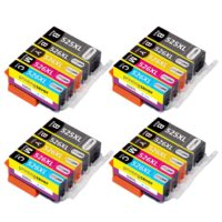 20 Ink Cartridge for Canon Pixma Printer MG5150 MG5250 MG5320 MG5350 MG6150