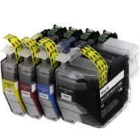 Brother COMPATIBLE INK LC3219 LC3217 XL Cartridges for MFC Printers NON-OEM