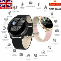 Women Men HD Smart Watch Fitness Bracelet IP67 For iPhone Android Samsung