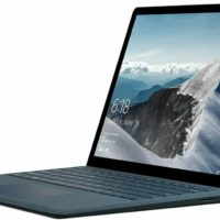 Microsoft Surface Laptop (1st Gen) Swiss , m/i5/i7 , Windows 10 Pro/S ,13.5""