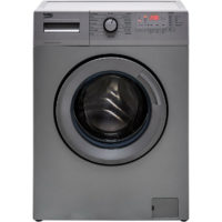 Beko WTG641M3S A+++ Rated 6Kg 1400 RPM Washing Machine Silver New