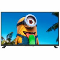 Veltech VEL40SM01UK 40 Inch TV Smart 1080p Full HD LED Freeview HD 3 HDMI