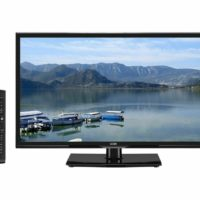 "Logik L32HE18 32"" LED TV HD ready (720p)"