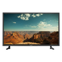 "Blaupunkt 32"" Inch 720p HD Ready LED TV with Freeview HD JBL Speakers 3 x HDMI"