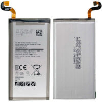Samsung Galaxy S8+ Plus SM-G955 Replacement Battery 3500mAh EB-BG955ABE