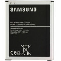SAMSUNG REPLACEMENT BATTERY FOR GALAXY J7 SM-J700H 3000mAh UK STOCK