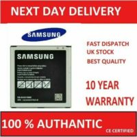 NEW SAMSUNG GALAXY J3 (2016) J320 REPLACEMENT BATTERY-10 YEARS WARRANTY