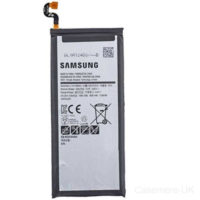 Replacement Battery For Samsung Galaxy S7 SM-G930F EB-BG930ABE 3000mAh