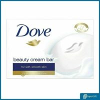 Dove Soap Bars Original Beauty Cream Bar 100g Hand Soap Body Bath Face Soap