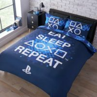 Sony PlayStation Bedding Set - Single