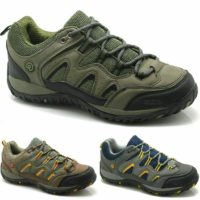 BOYS CLIMBING HIKING BOOTS WALKING TRAIL TREKKING KIDS RAMBING TRAINERS SHOES SZ