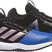 Kids Boys Adidas Rapida Turf Ace Shoes Trainers Children Unisex Sizes 11K/2.5
