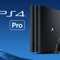 SONY PLAYSTATION PS4 PRO CONSOLE - 1TB 4K BLACK - NEW & SEALED