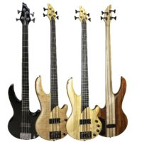 Tanglewood Canyon Long Scale Electric Bass Guitar 4 String Active Pickup