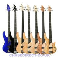 Bass Guitar Electric By Tanglewood Canyon