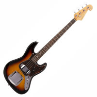 SX ELECTRIC BASS JAZZ STYLE IN VINTAGE SUNBURST - WITH GIG BAG - SPECIAL PRICE