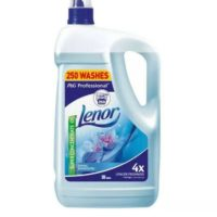 Lenor Spring Awakening Fabric Conditioner 5L