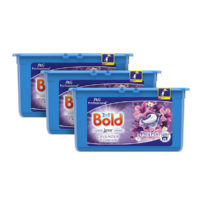 Bold 3 in 1 Lavender & Camomile Liquitabs 3 x 35 Pack FREE & FAST DELIVERY