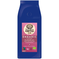 The Natural Coffee Co. Organic Sumatran Ground Coffee 908g