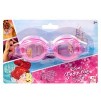 Disney Princess Girls Swimming Goggles Pink Kids Holiday Summer Beach Pool 3+