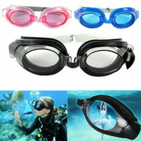 Swimming Goggles for Children Kid Boys Girls Adult Junior Kids Snorkelling Masks