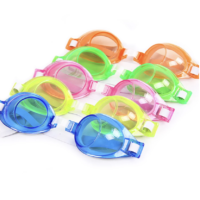 Swimming Goggles Anti Fog & UV For Junior Kids Adjustable Googles Swimming pool