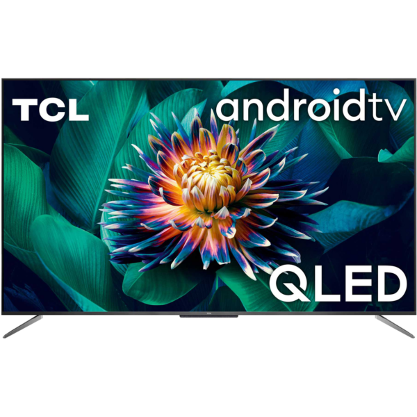 TCL 55C715K 55 Inch TV Smart 4K Ultra HD QLED Freeview HD 3 HDMI Dolby Vision