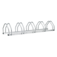 Bicycle Rack 5 Bicycle | SEALEY BS16 by Sealey | New