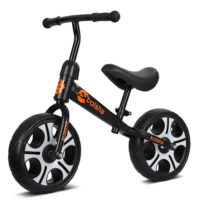 "12"" Sport Kids Balance Bike Walking Training for Toddlers 2-6 Years Old P4A6"