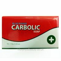 Carbolic | Blue Powder Soap (125g)