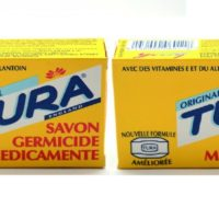 Tura Original Germicidal Medicated Soap 65G pack of 3 & 6