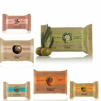 The Body Shop Soap 100g