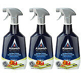 ASTONISH PREMIUM ANTIBACTERIAL SURFACE CLEANSER 750ml X 3 Kill 99.9% of Bacteria