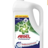 Ariel Laundry Liquid, 130 Wash.