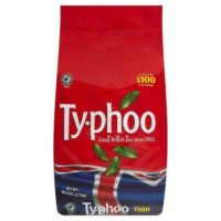 Typhoo Tea Bags 1100's One Cup Size