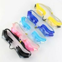 Swimming Goggles For kids Anti Fog UV Protection Soft Silicon Glasses Gasket