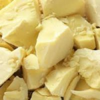 ORGANIC SHEA BUTTER, RAW, Unrefined 100% pure & natural 50g 80g 125g 200g 400g