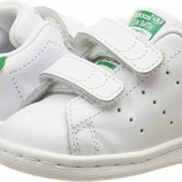 NEW! Girl's Infant Adidas Stan Smith Shoes - 7.5 UK Child